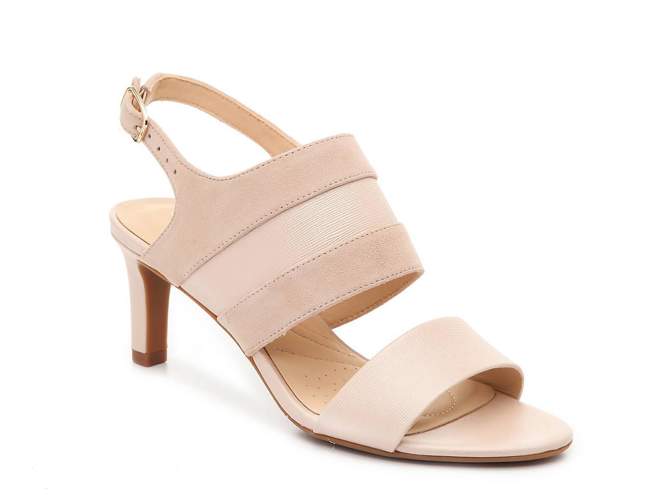 85877440ce Clarks Laureti Joy Sandal Women's Shoes | DSW