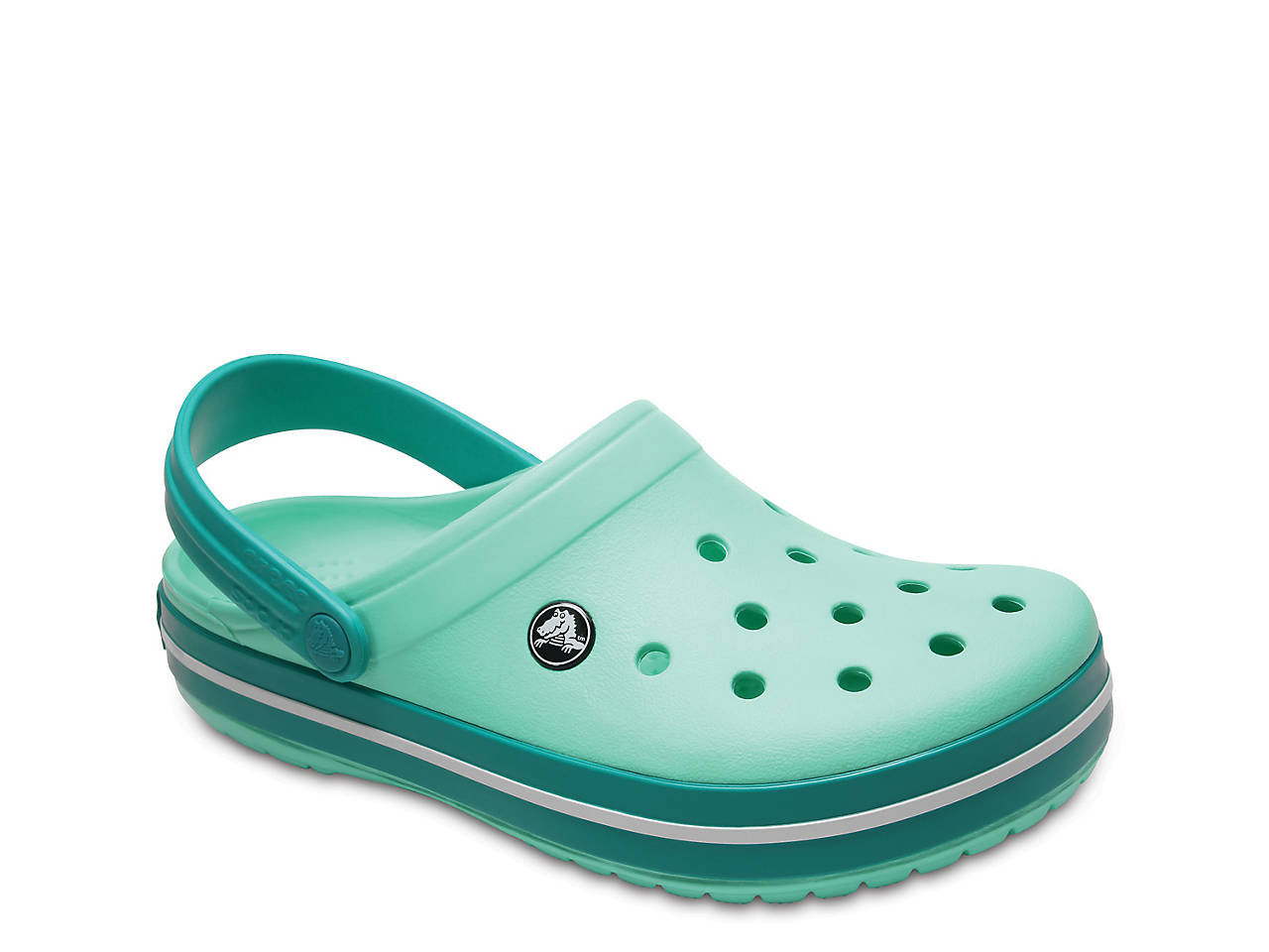 c59eb8262 Crocs Crocband Clog Women s Shoes