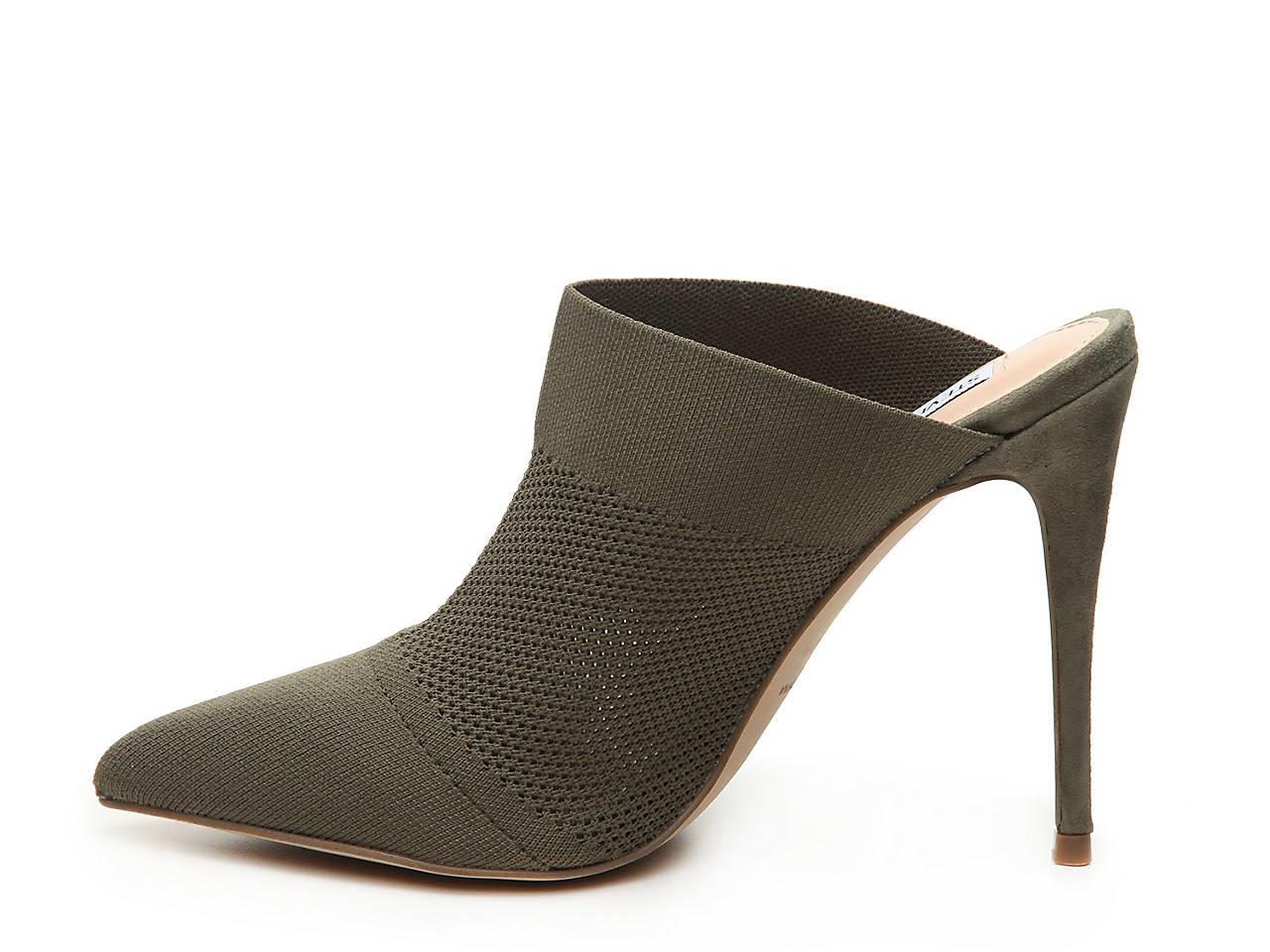 c9cecb5533c Steve Madden Drastic Mule Women s Shoes