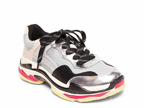 954946159e1 Steve Madden Nassau Sneaker Men s Shoes