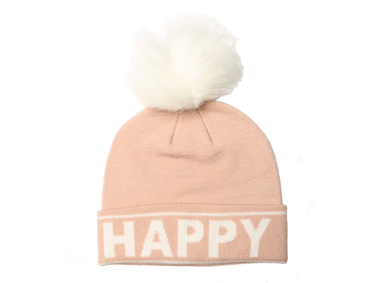 Steve Madden Happy Pom Beanie Women s Handbags   Accessories  a209665b241