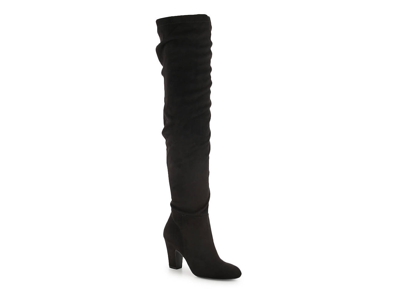 684cf4373ae2 Chinese Laundry Bailey Over The Knee Boot Women s Shoes