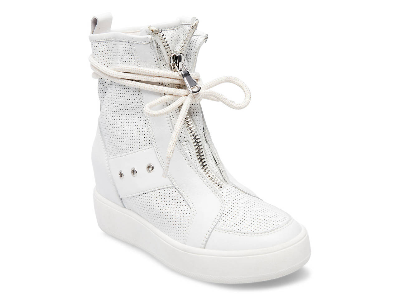 44880c2ed9f Anton High-Top Wedge Sneaker