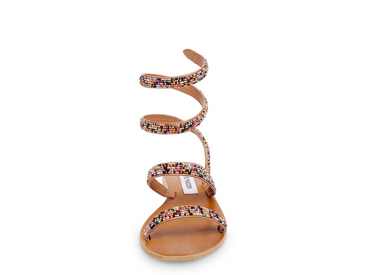 f199cd6c3 Steve Madden Garnish Sandal Women s Shoes