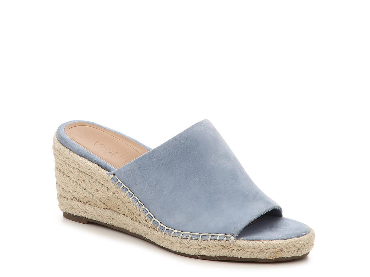 4e313bad94f6 Vionic Kadyn Espadrille Wedge Sandal Women s Shoes