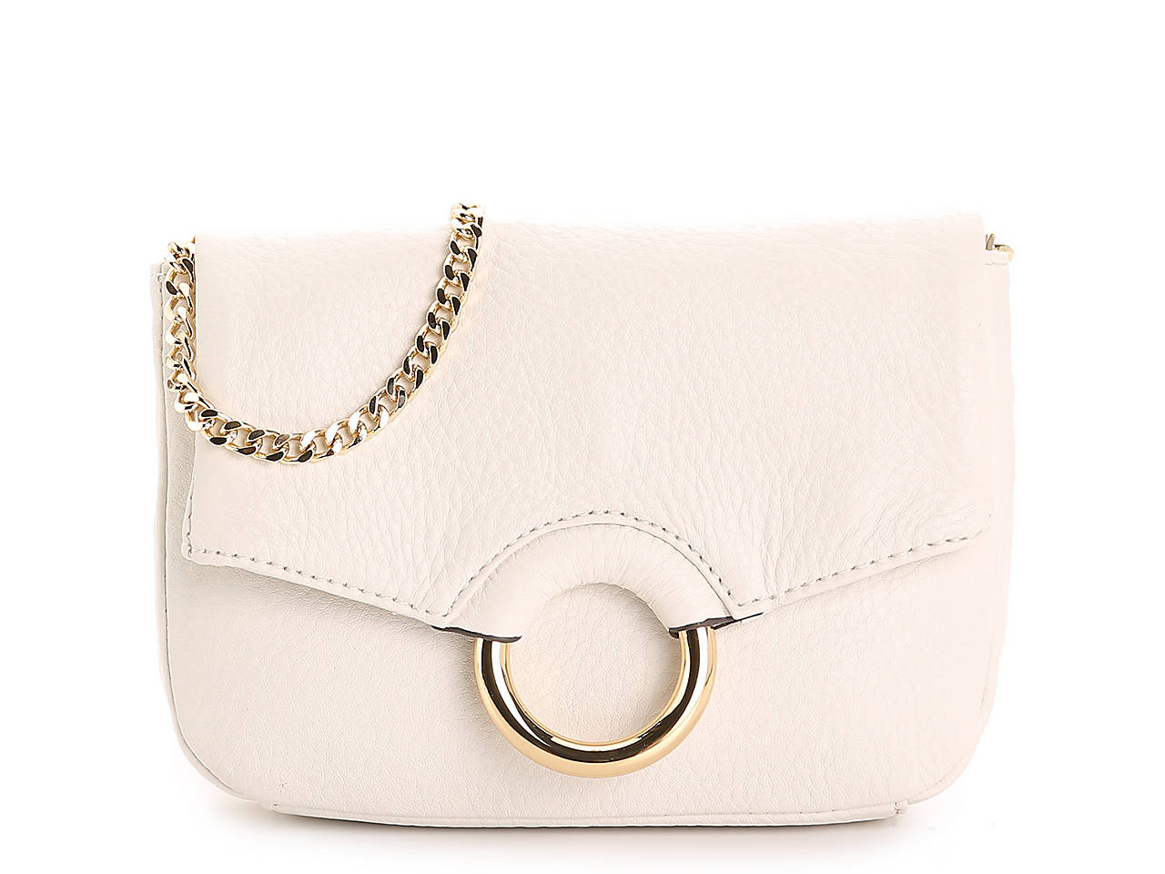517addae0f74 Vince Camuto Oria Leather Crossbody Bag Women s Handbags ...