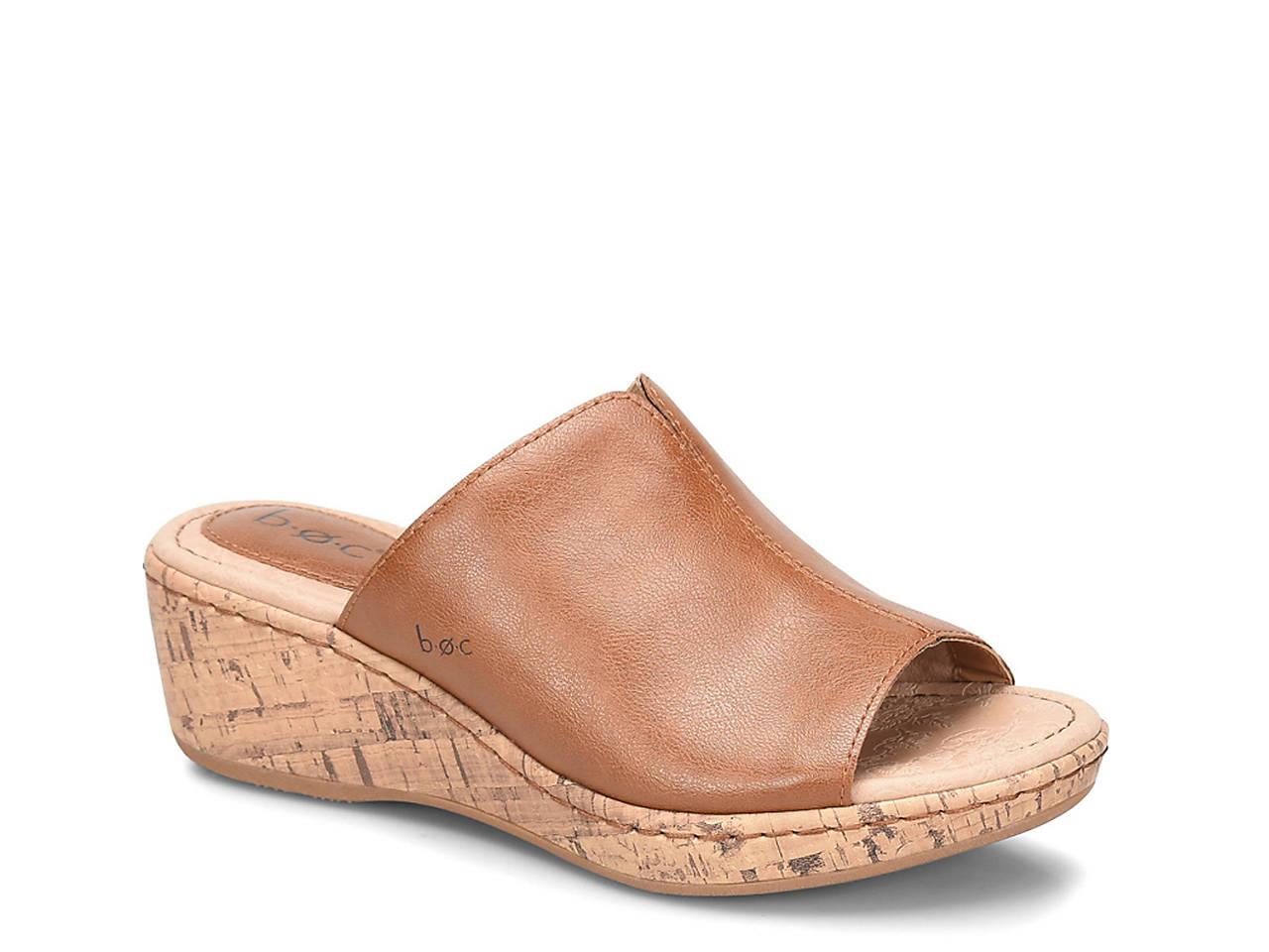 6331d3906 b.o.c Breezy Wedge Sandal Women s Shoes