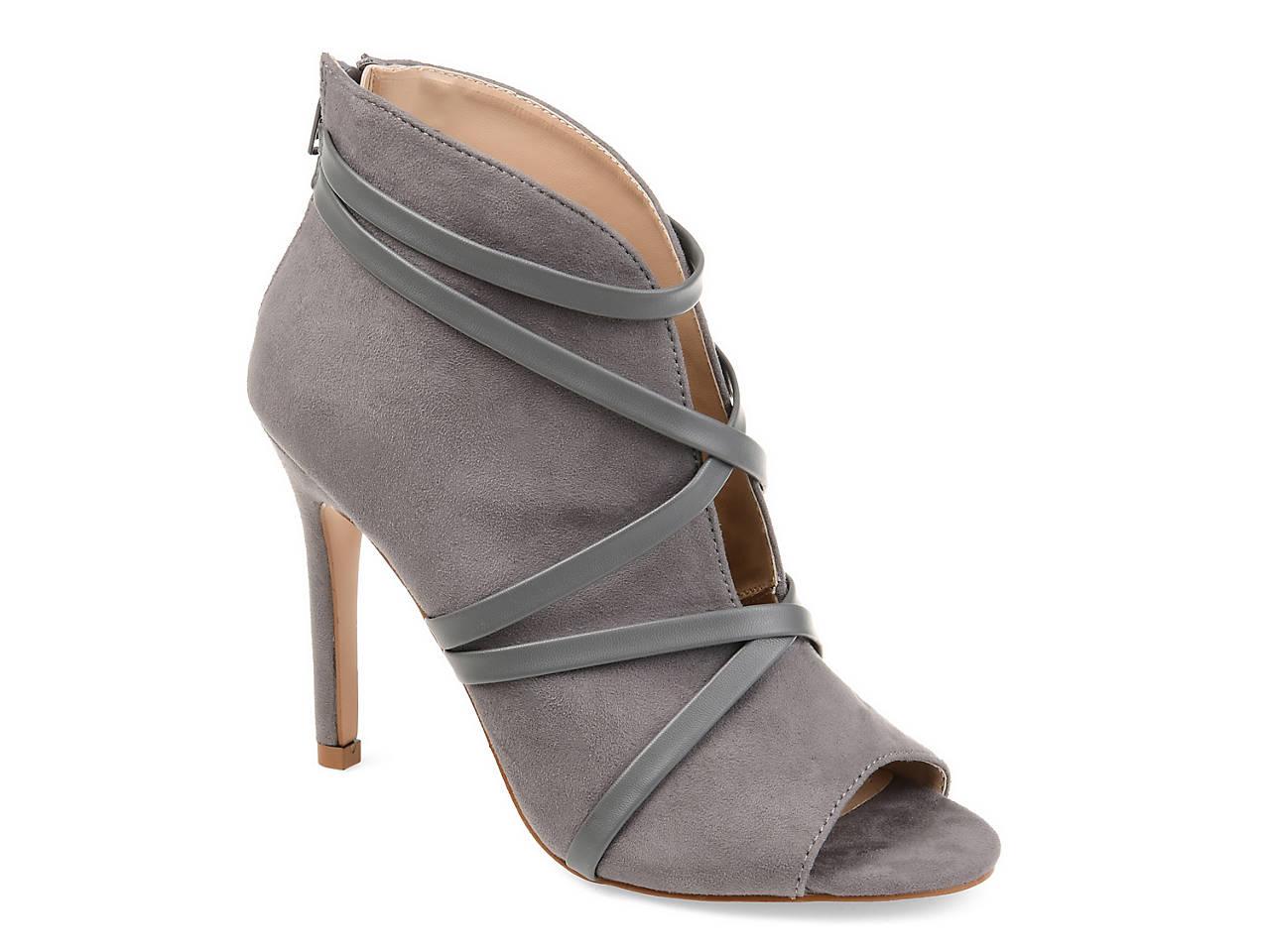 61670da778b3 Journee Collection Samara Bootie Women s Shoes