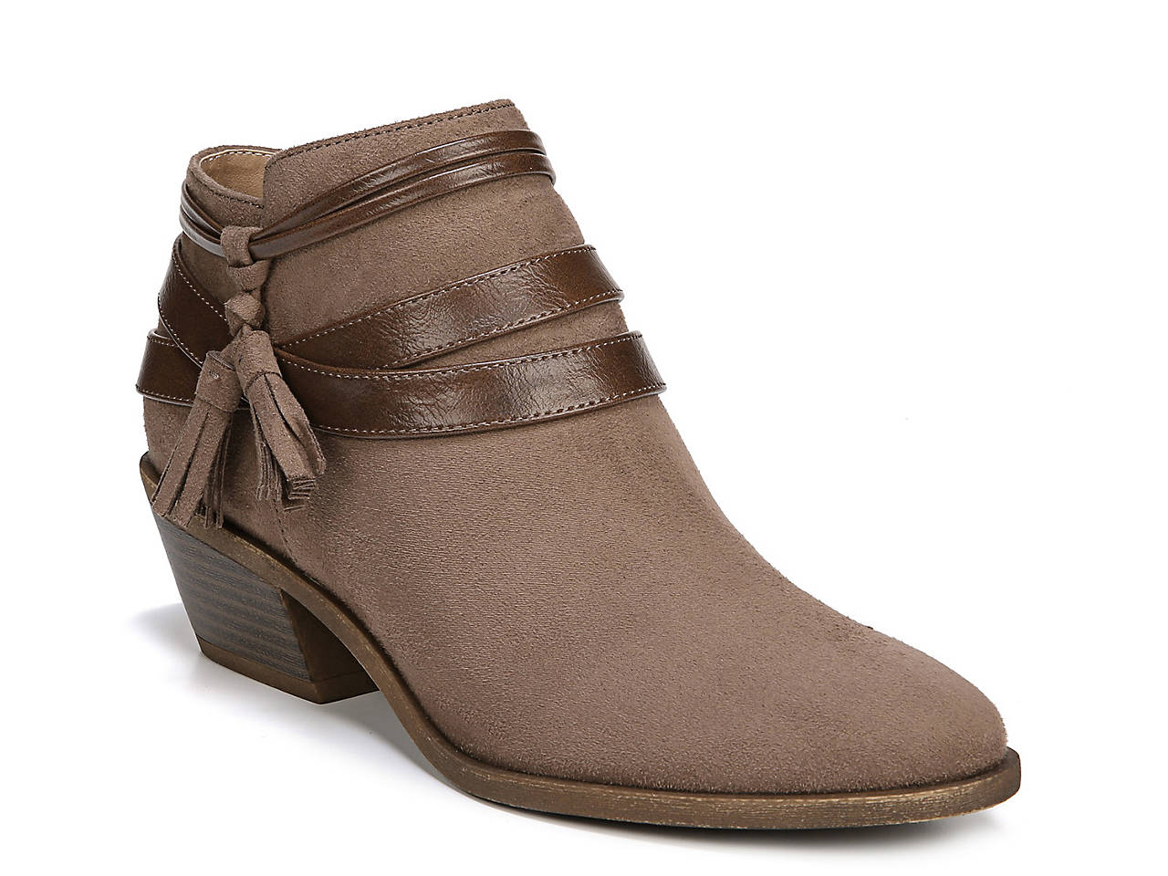 61841689ee61 LifeStride Paloma Bootie Women s Shoes