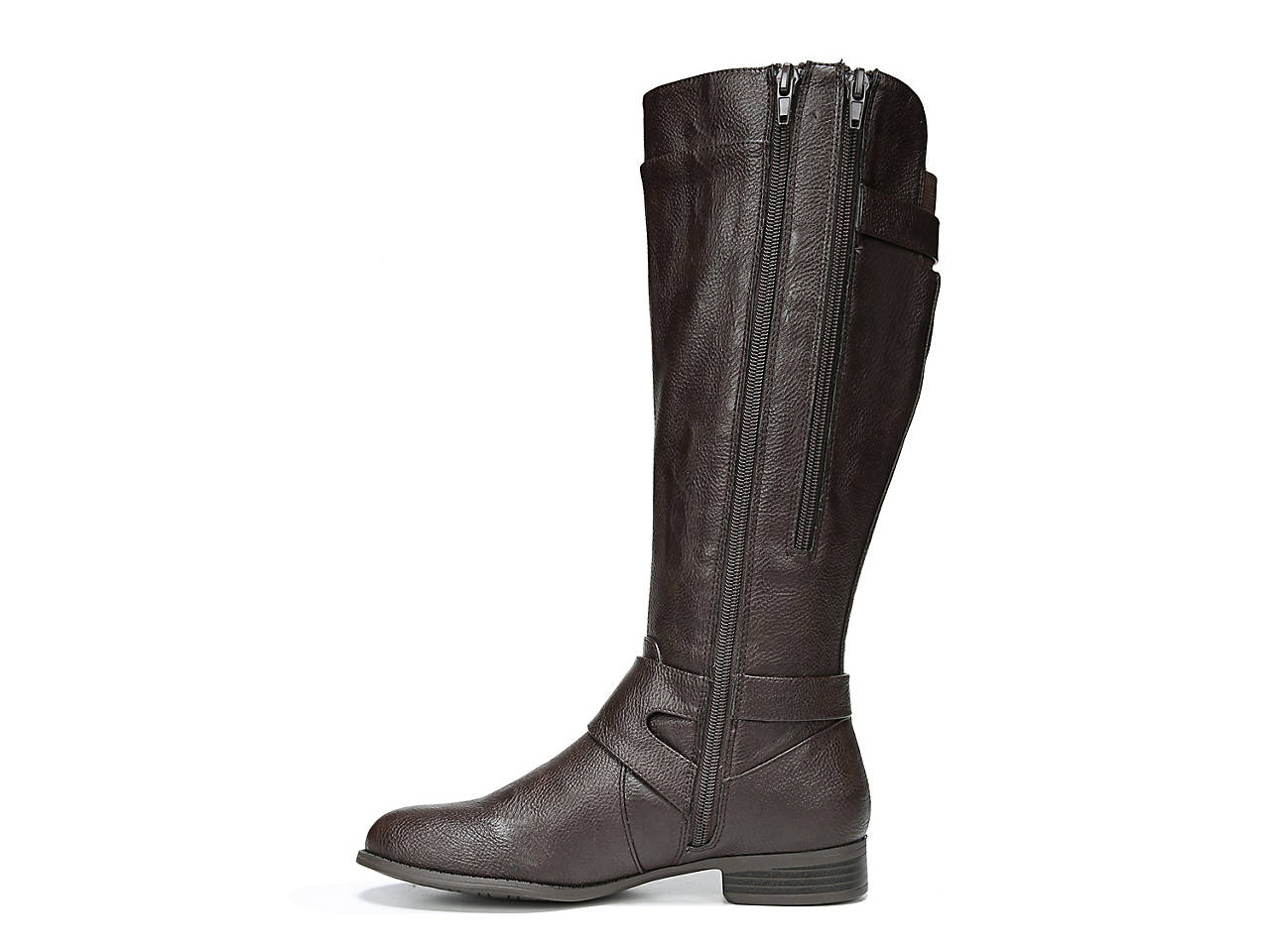 3cddca25c317 LifeStride Fallon Riding Boot Women s Shoes