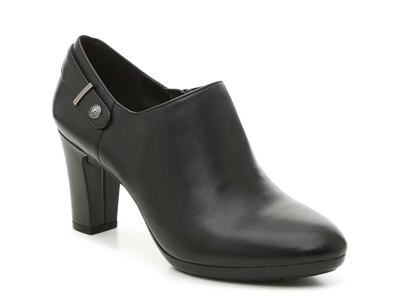 3d3b918e2d4f Anne Klein Sophie Bootie Men s Shoes