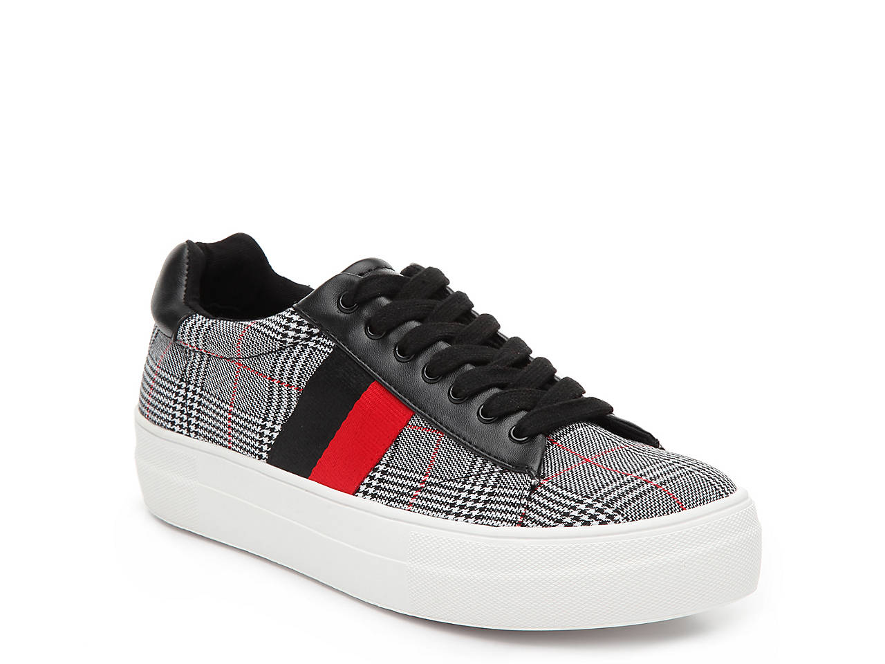 3cd2a31d434 Faxon Platform Sneaker