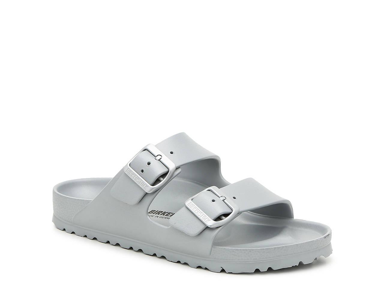 e00daa6e971b Birkenstock Arizona Essentials Slide Sandal - Women s Women s Shoes ...