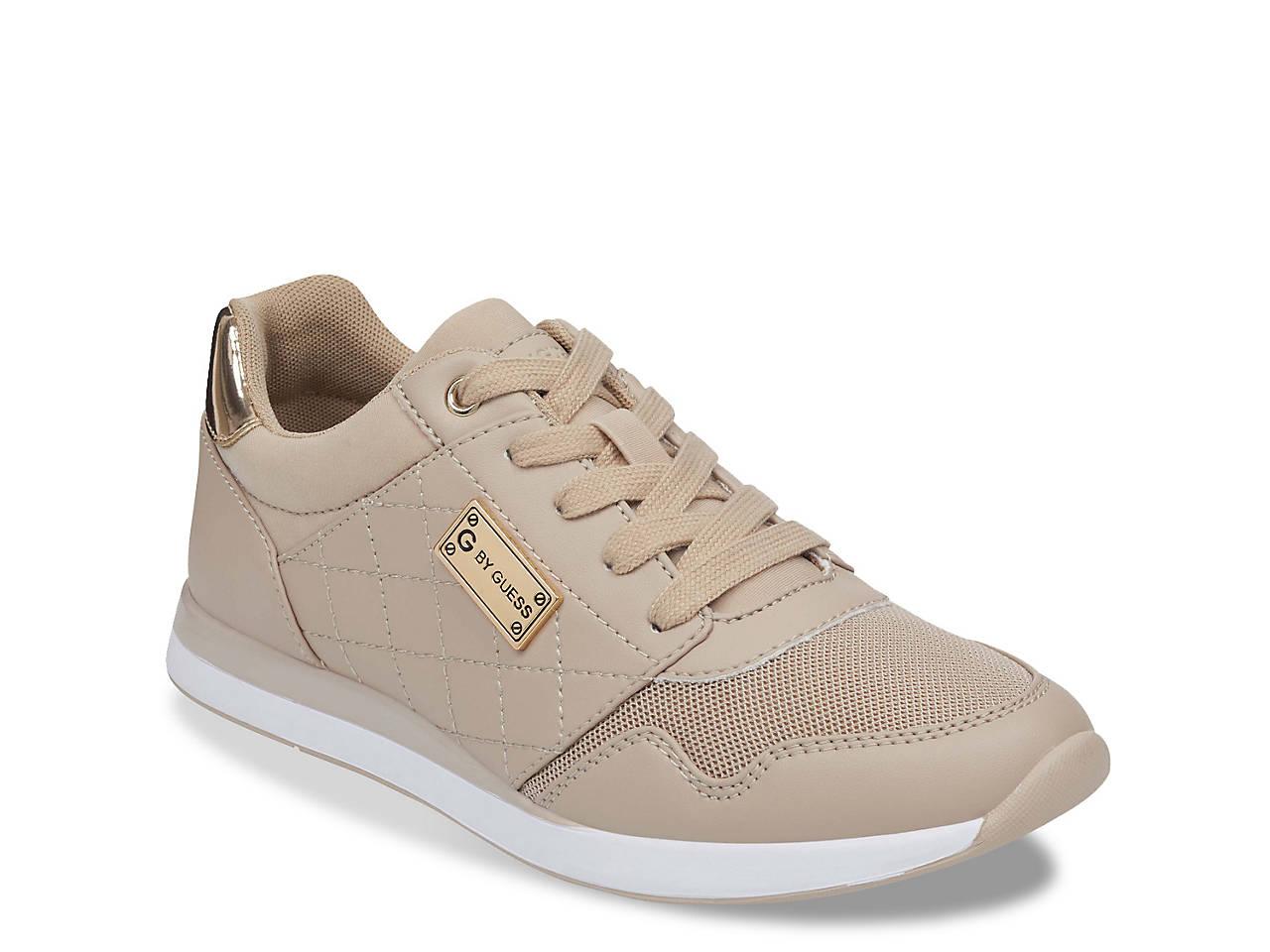 0727e5f8d891 G by GUESS Jeryl Sneaker Women s Shoes