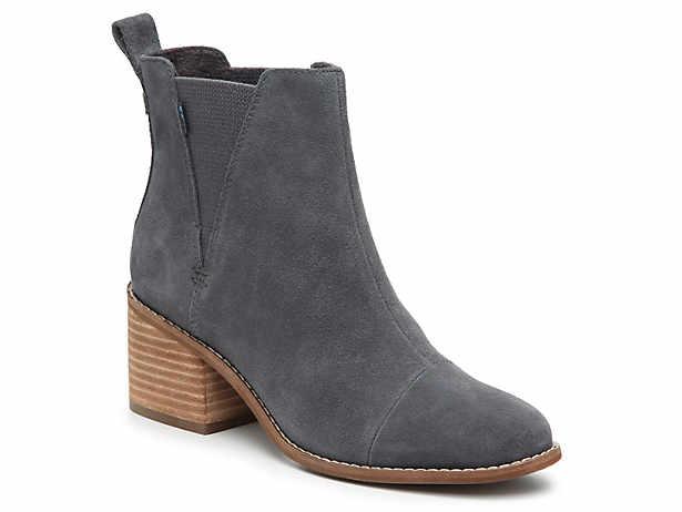21afa4a1d41 TOMS Esme Chelsea Boot Women s Shoes