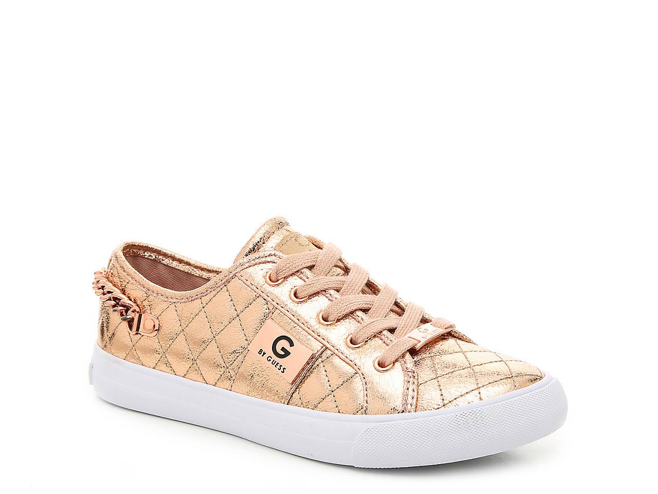 65bb60309 G by GUESS Backerett Sneaker Women's Shoes | DSW