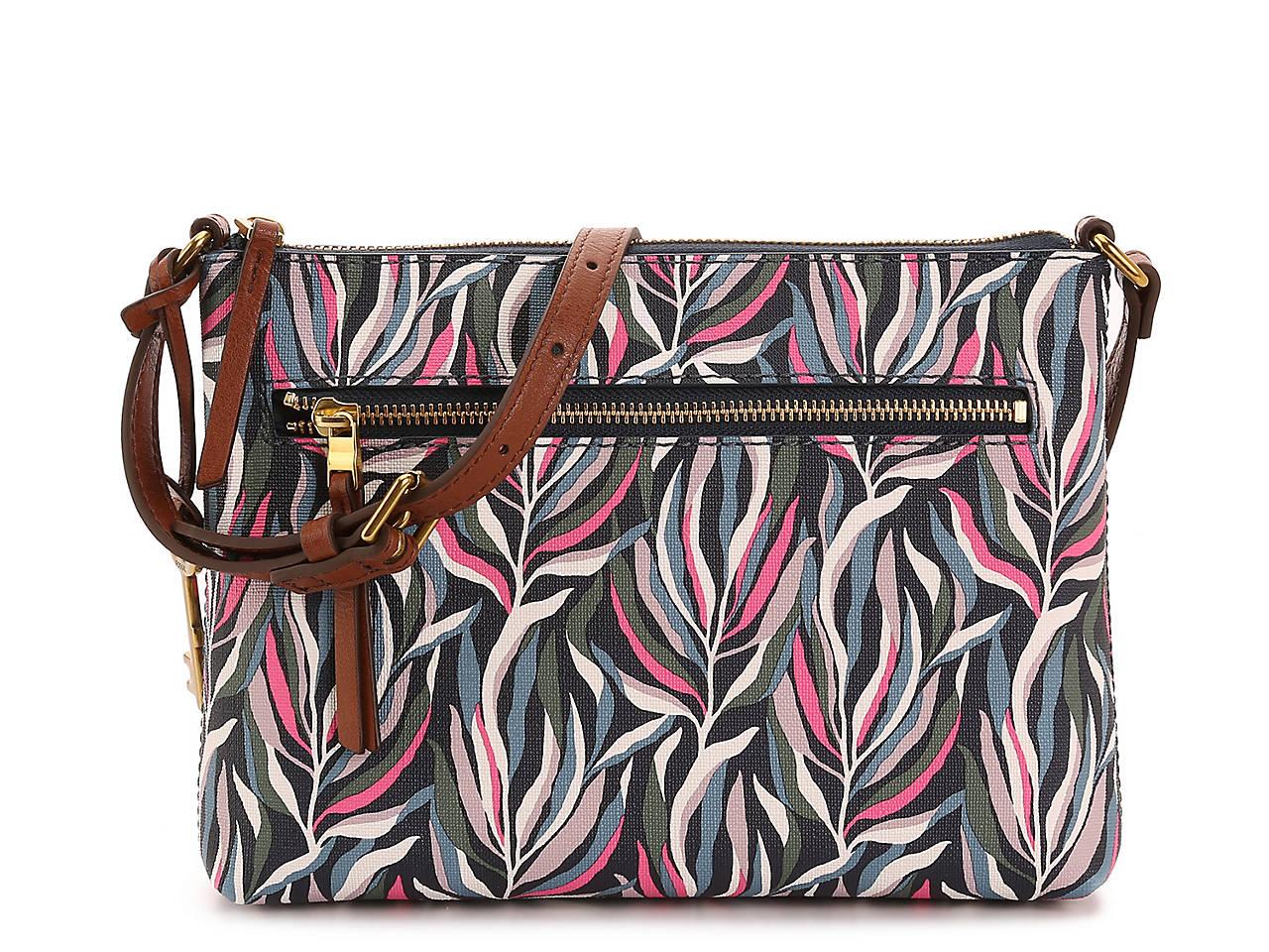 3f3d82c45a Fossil Fiona Small Crossbody Bag Women s Handbags   Accessories