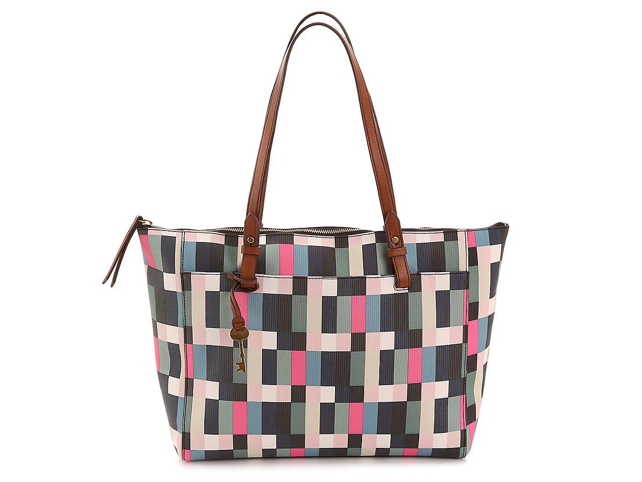 d1a307658 Fossil Rachel Tote Women's Handbags & Accessories | DSW