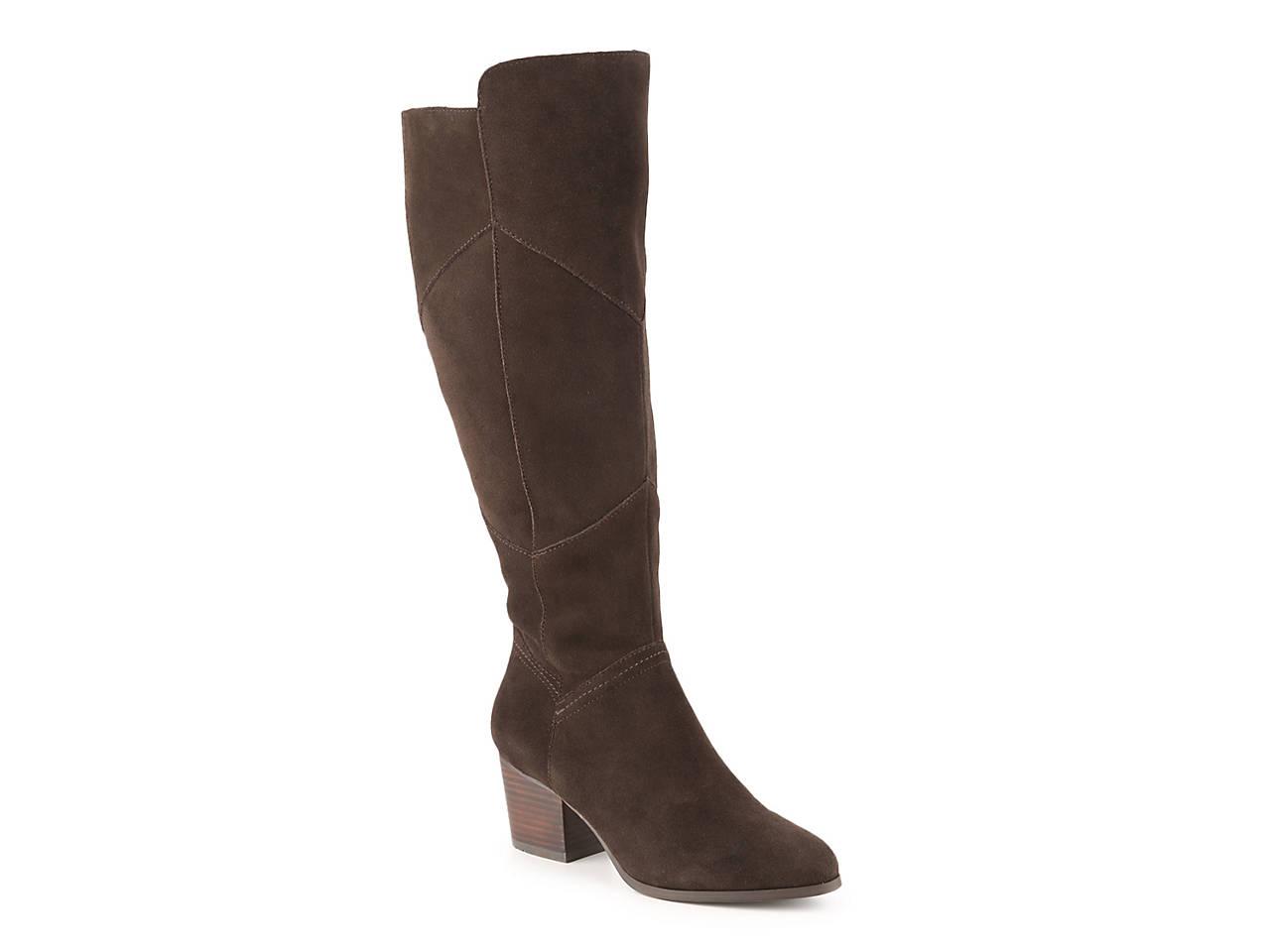 8fa631ecb96 Virassi Wide Calf boot
