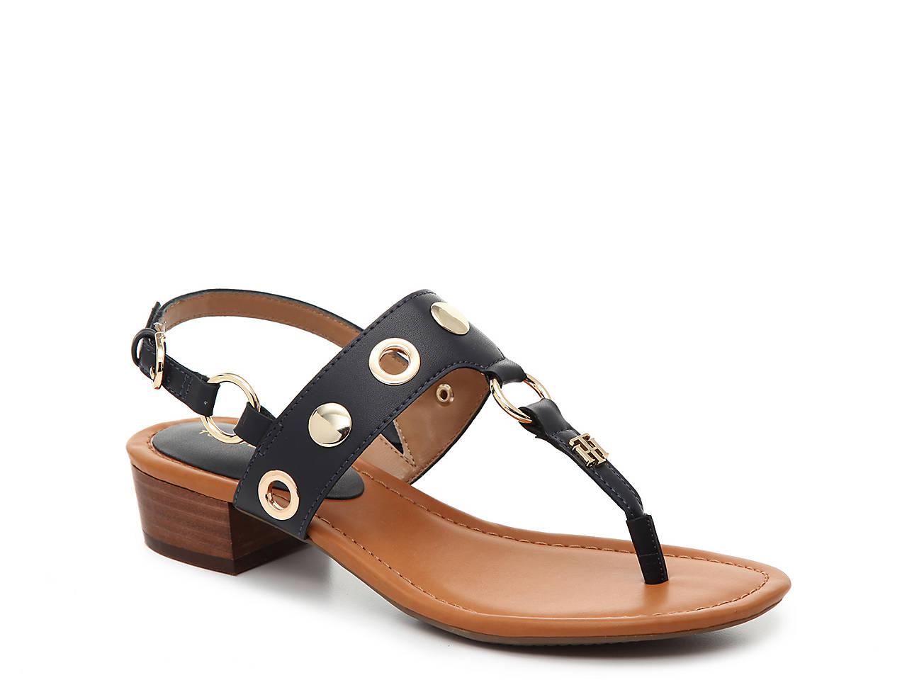 c66889bf68f Tommy Hilfiger Kinlee Sandal Men s Shoes
