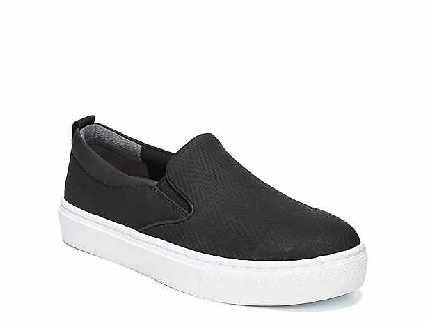 8e34ad3a Women's Black Slip-On | DSW