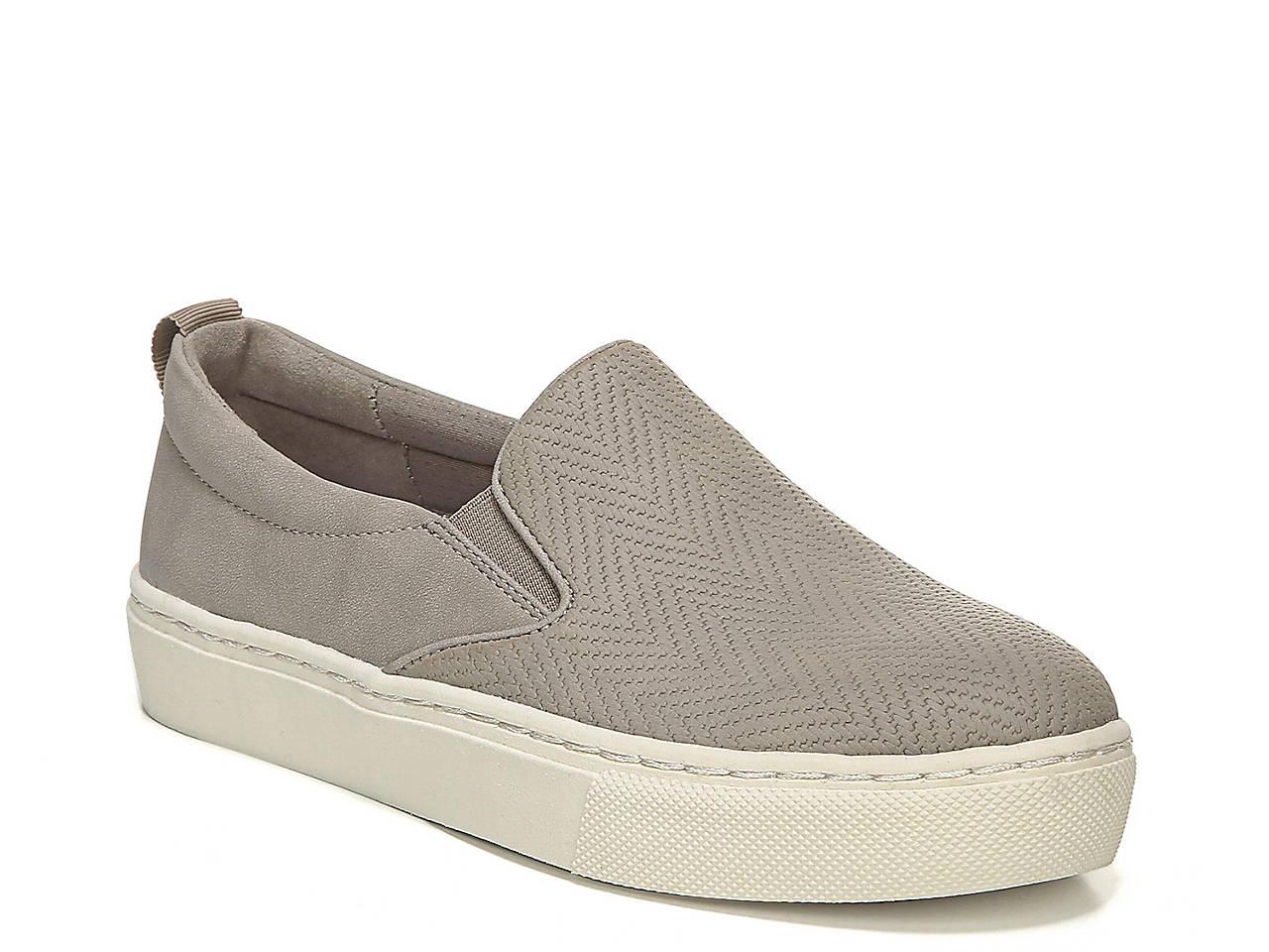 e75d6742ed5 No Bad Days Platform Slip-On Sneaker