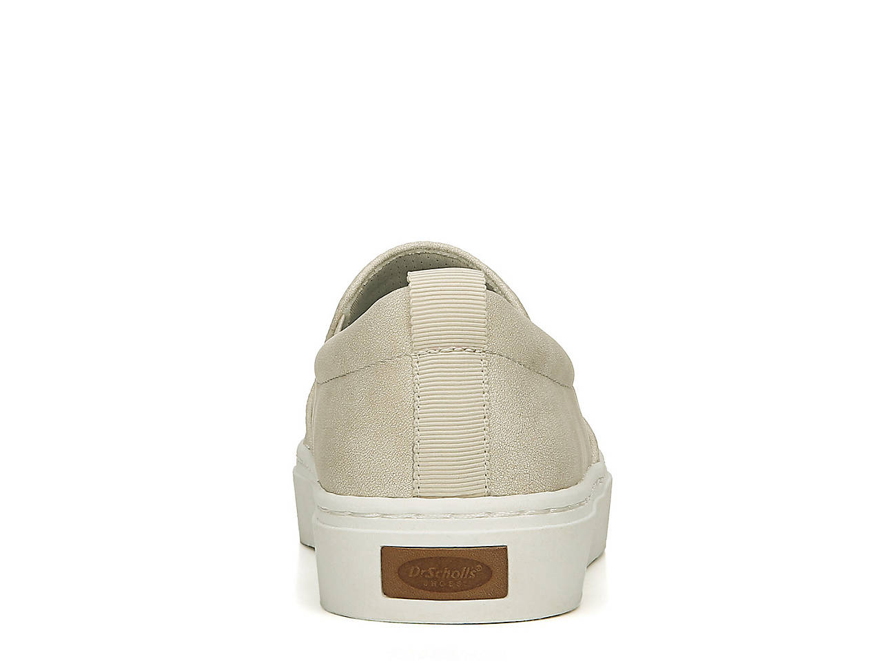 e90464ee3099 Dr. Scholl s No Bad Days Platform Slip-On Sneaker Women s Shoes
