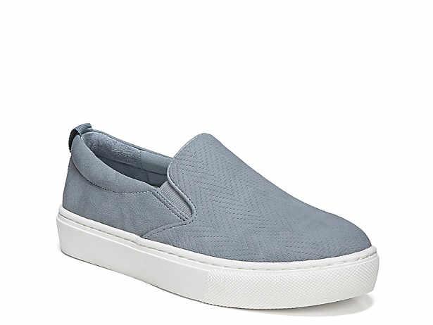 90580c56590 Steve Madden Gills Platform Slip-On Sneaker Women s Shoes