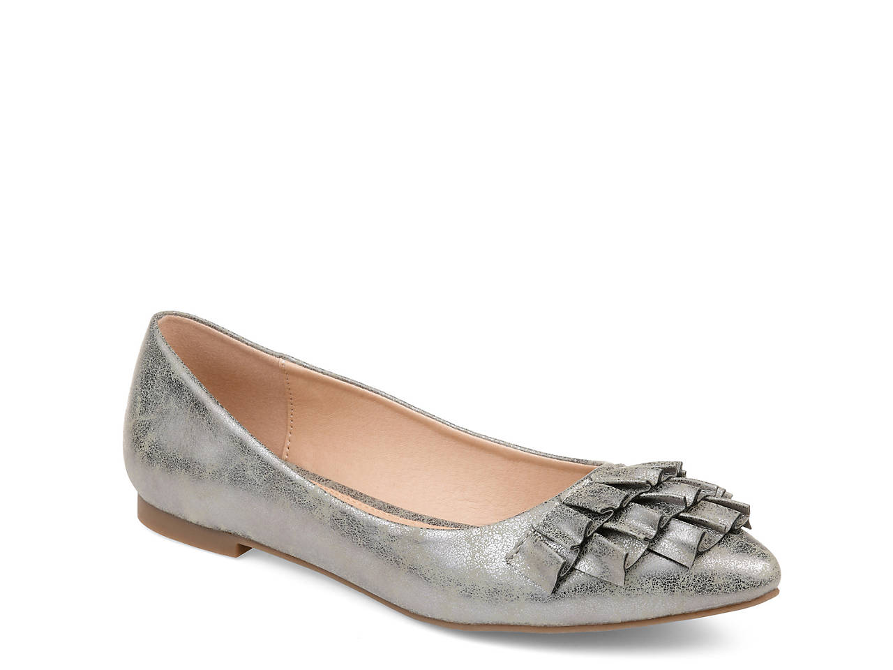 judy-flat by journee-collection