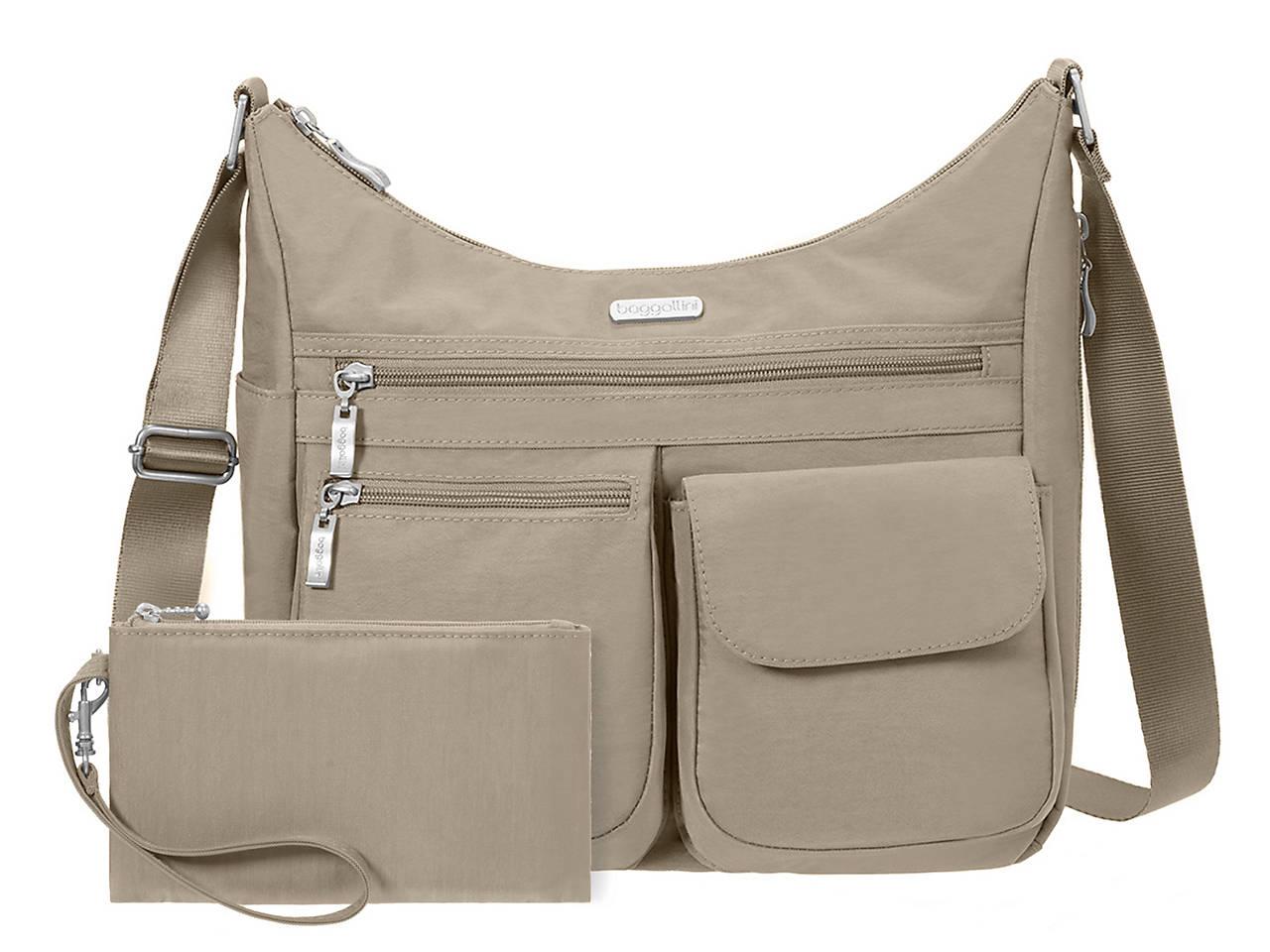Baggallini Everywhere Crossbody Bag Women s Handbags   Accessories  b2c9e91b36bca