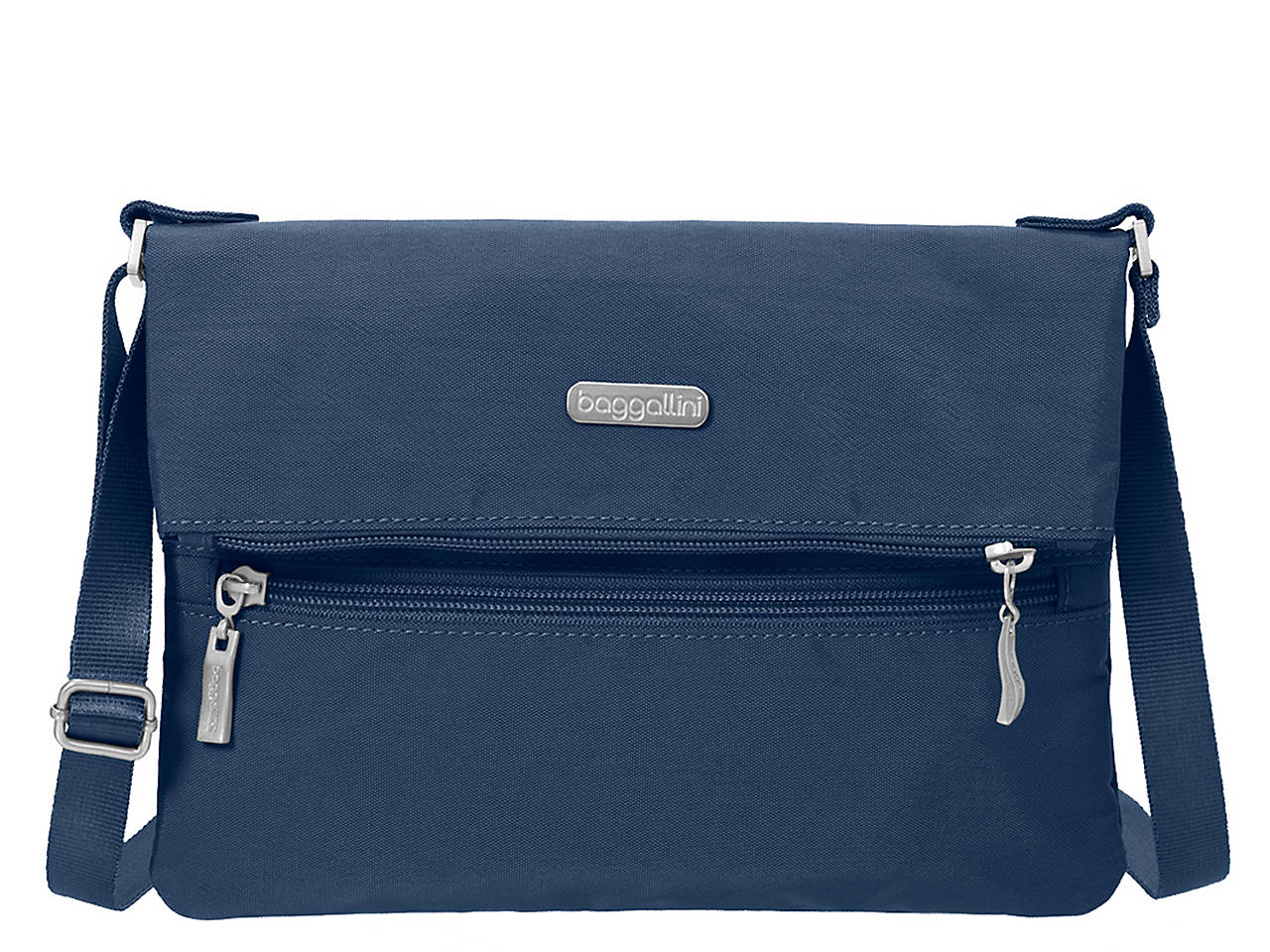Baggallini Flip Zip Crossbody Bag Women s Handbags   Accessories