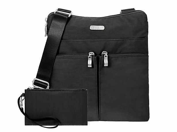 Baggallini Horizon Crossbody Bag