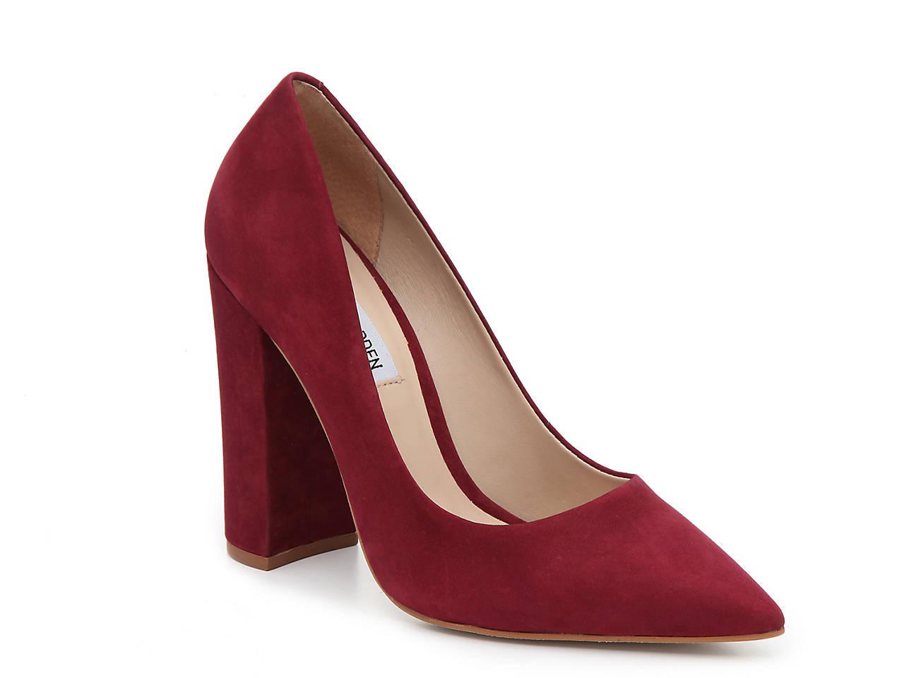 4acb5644162f Steve Madden Prance Pump Women s Shoes