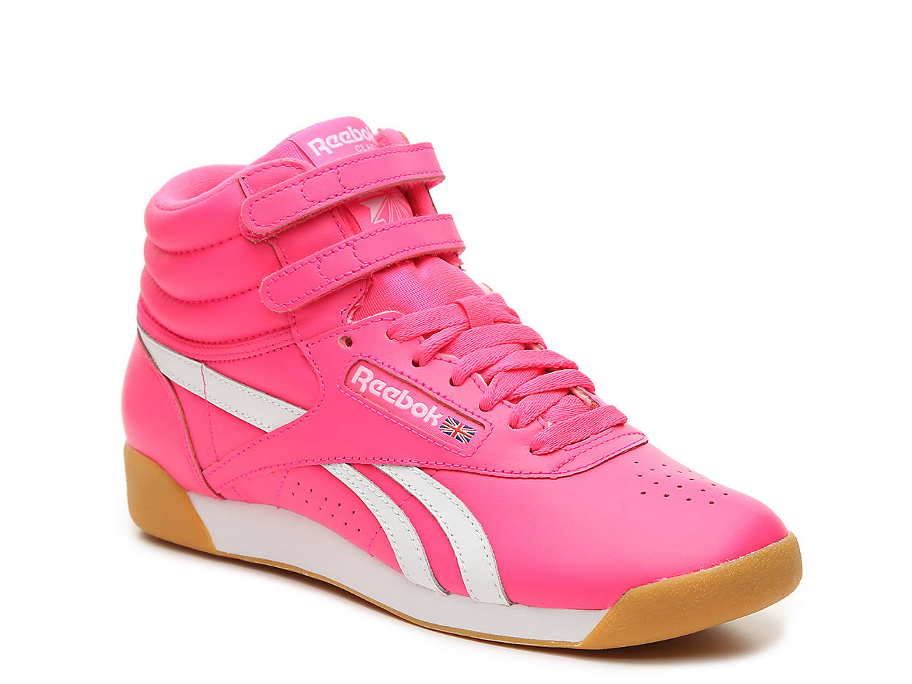 9b1d924f8acb0 Reebok Classic High-Top Sneaker - Women s Women s Shoes