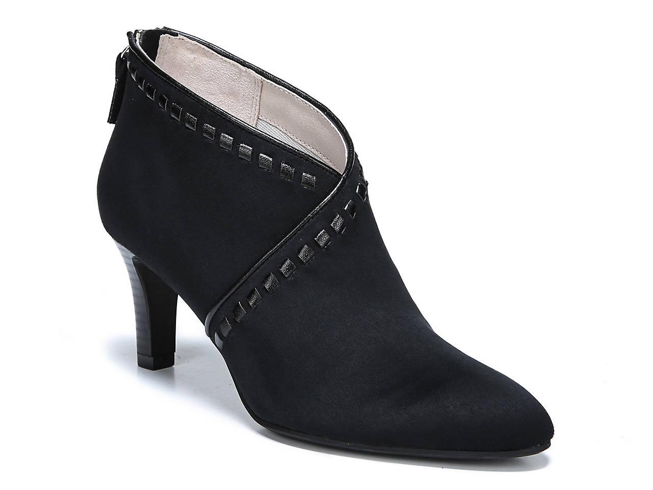 d3f6ebc8b12538 LifeStride Giada Bootie Women s Shoes