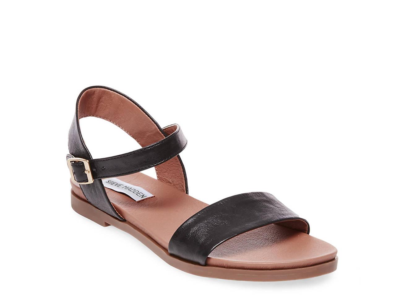 d1e7ab85e40e Steve Madden Dina Sandal Women s Shoes