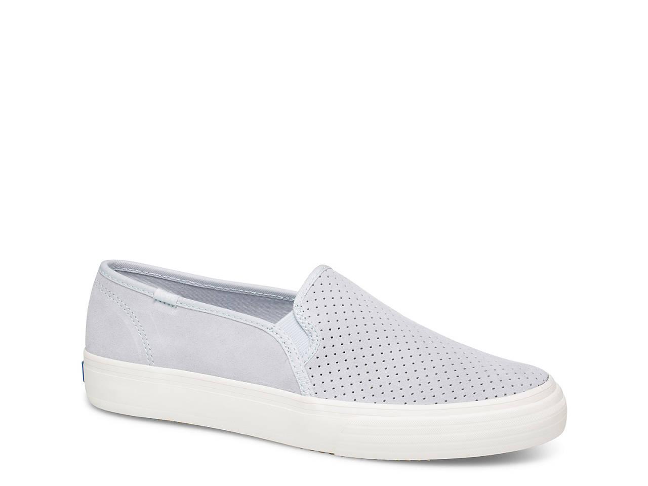 f00483373890 Keds Double Decker Slip-On Sneaker Women s Shoes
