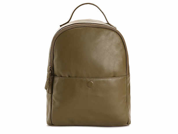 American Eagle Outfitters. Mini Leather Backpack