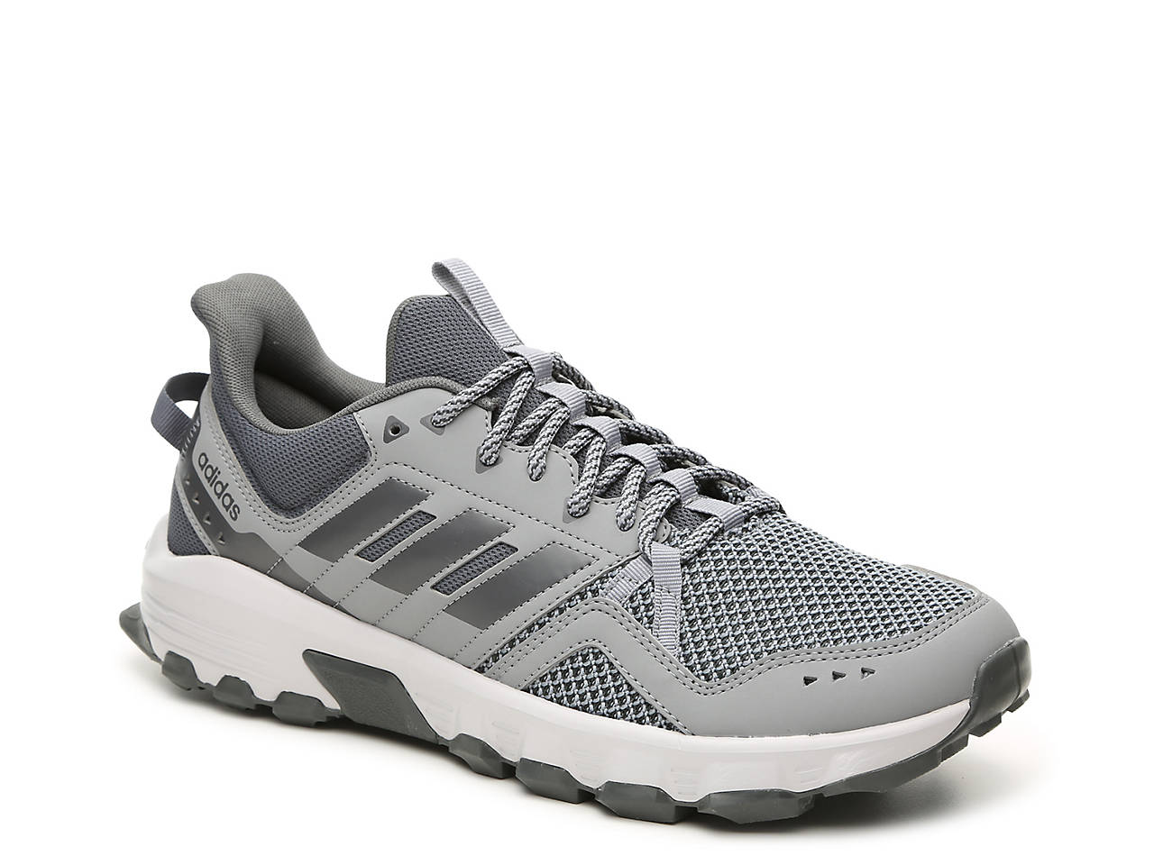 1dce6ab4fd8f21 adidas Rockadia Trail Running Shoe - Men s Men s Shoes