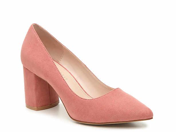 Womens Pumps Heels Womens Dress Shoes Dsw