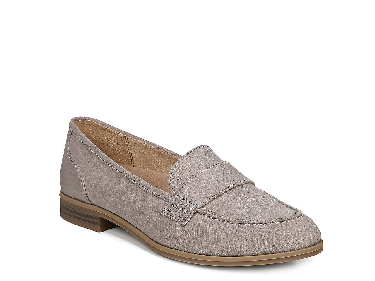 456910a7c8a Naturalizer Milo Penny Loafer Women s Shoes