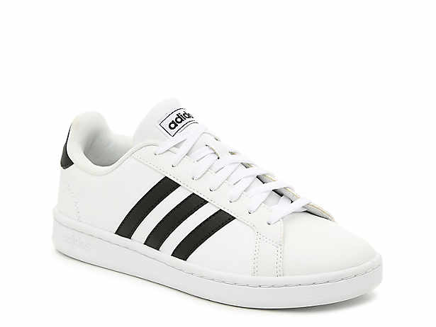 official photos b793f 91ad7 adidas. Grand Court Sneaker - Women s