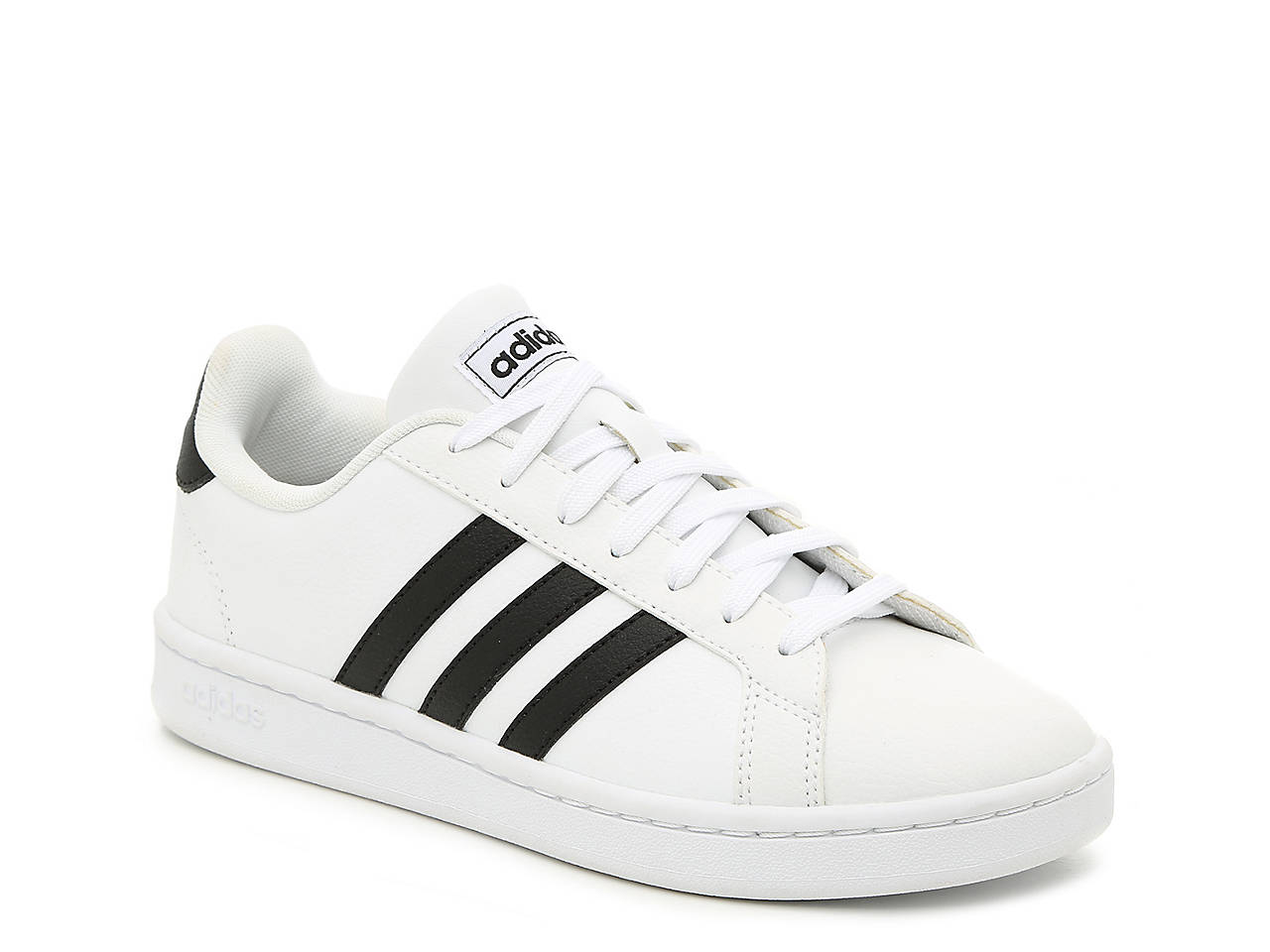 709363a06 adidas Grand Court Sneaker - Women s Women s Shoes