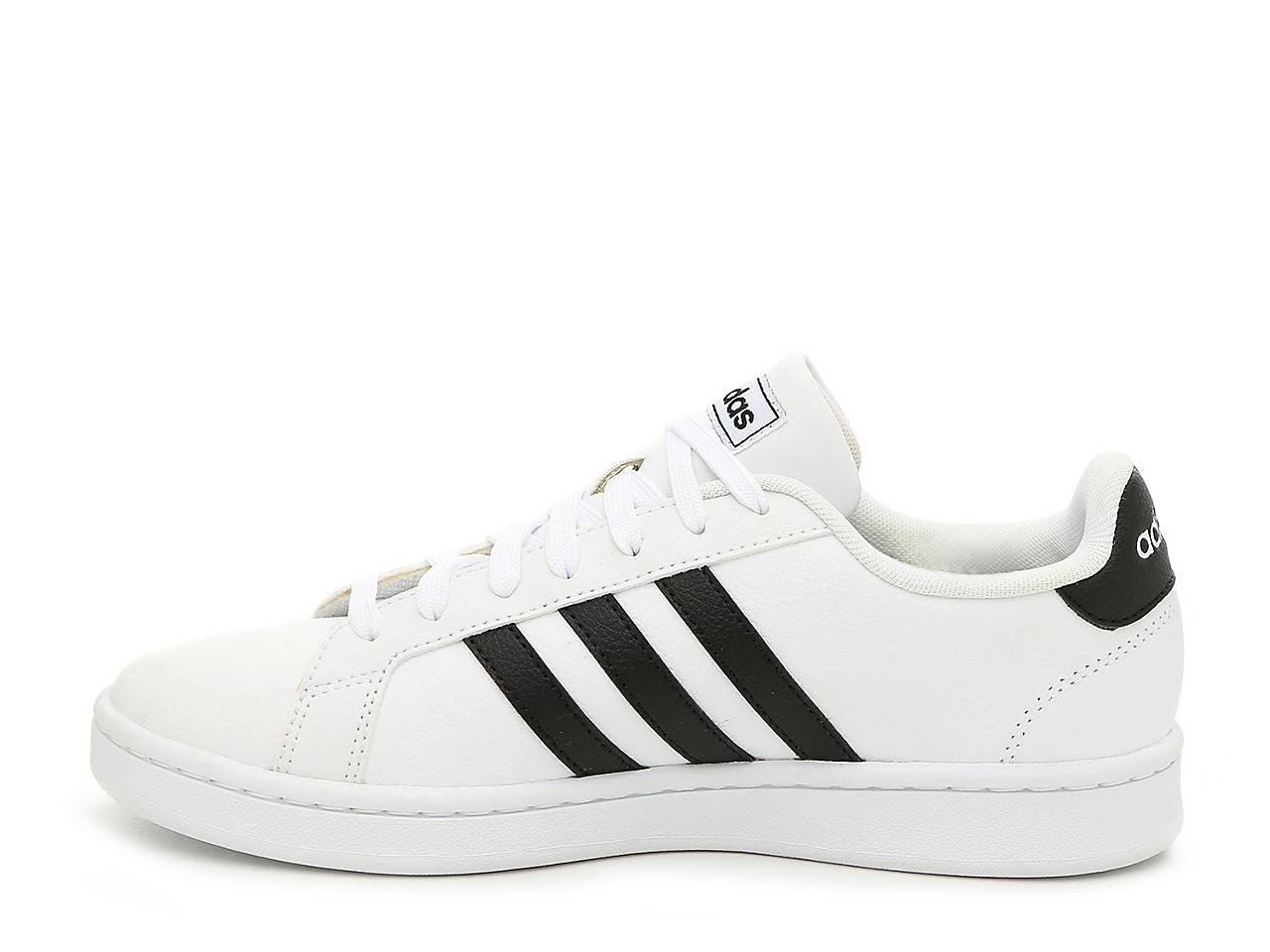 157f49162 adidas Grand Court Sneaker - Women s Women s Shoes