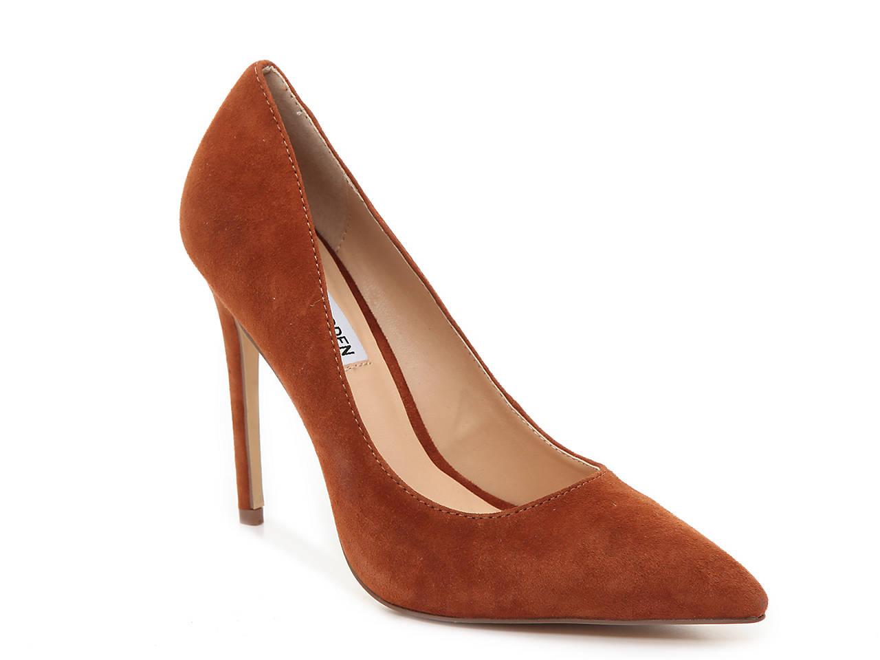 5d3d86ea50a Steve Madden Adella Pump Women s Shoes