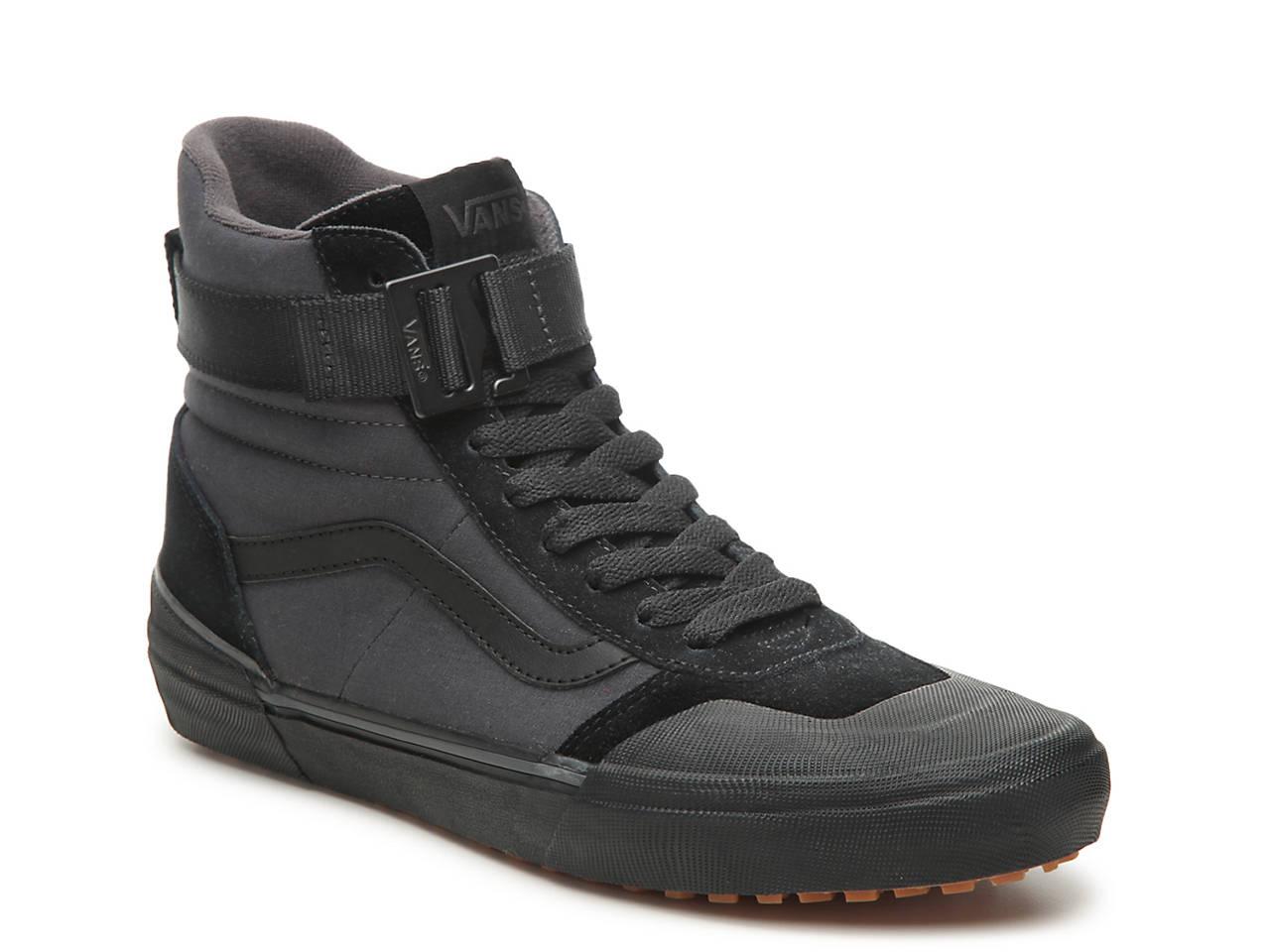 bbf1cad20a Vans Ward Hi MTE High-Top Sneaker - Men s Men s Shoes