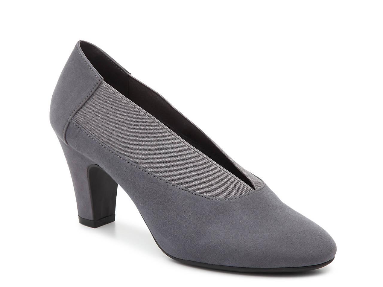 55c2637f5641 Abella Merrone Pump Women s Shoes