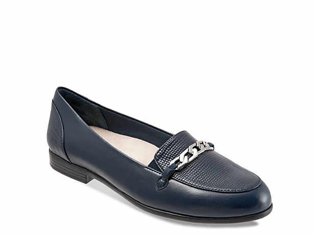 0b8a2916d72 Trotters Liz Loafer Women s Shoes