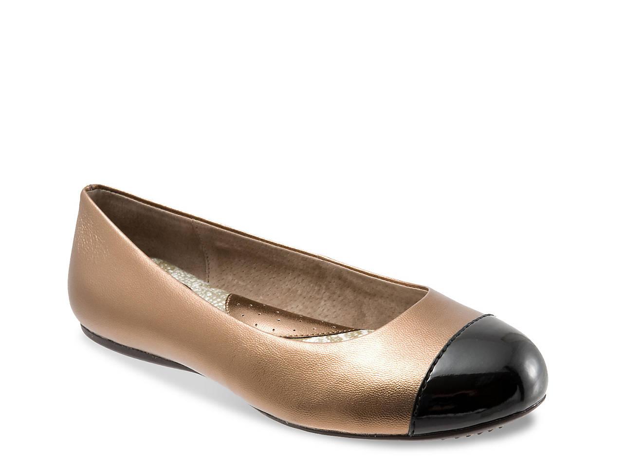 Softwalk Napa Ballerina Flat If3eOIc