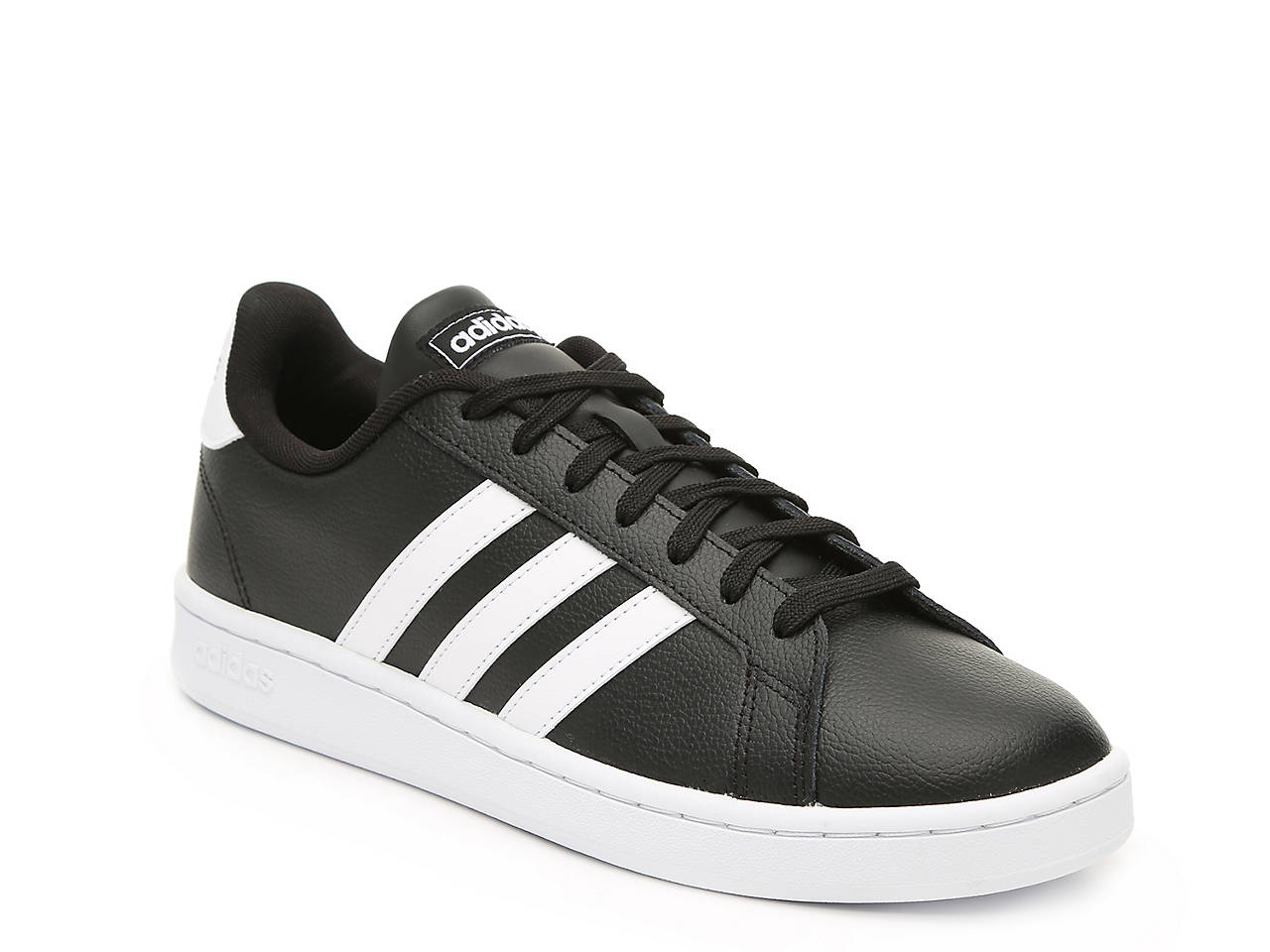 promo code 9db32 343bb adidas. Grand Court Sneaker ...